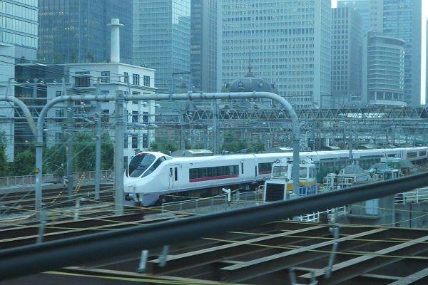 102 東京駅