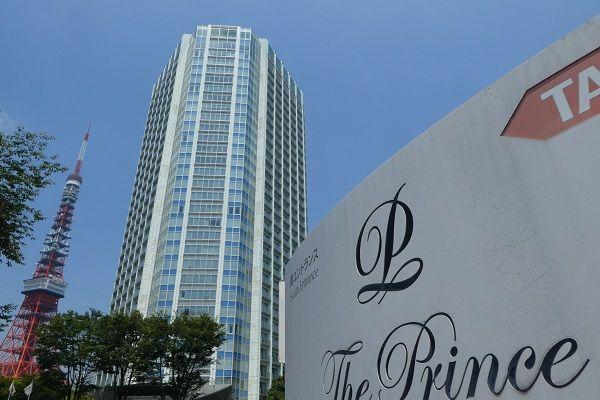 101 プリンスパークタワー