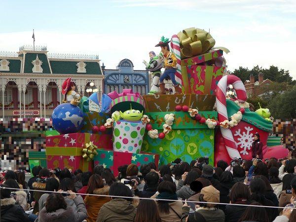 181 クリスマスストーリー
