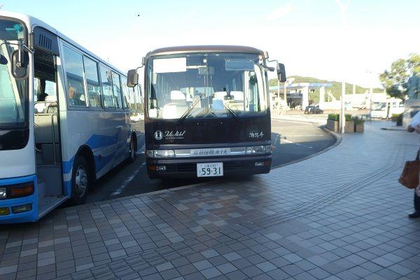 84 鳥羽駅