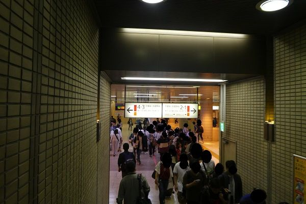 335 京葉線