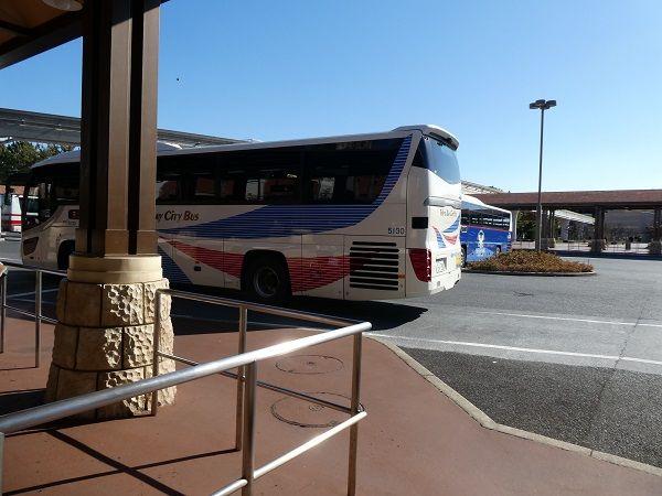 82 バス