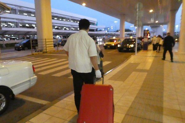 330 那覇空港
