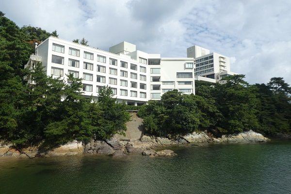 99  鳥羽国際ホテル
