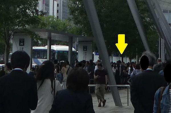 317 東京駅