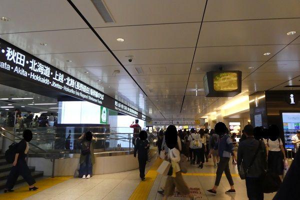 322 東京駅