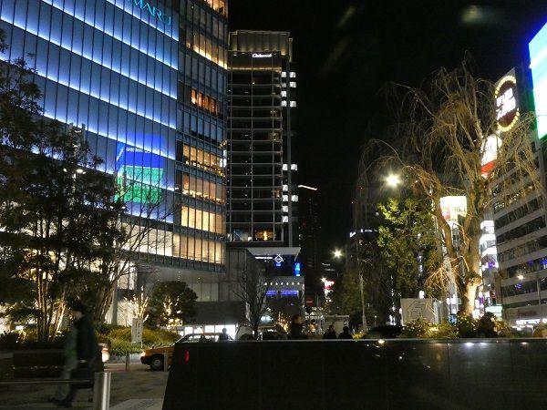 115 東京駅オークウッド