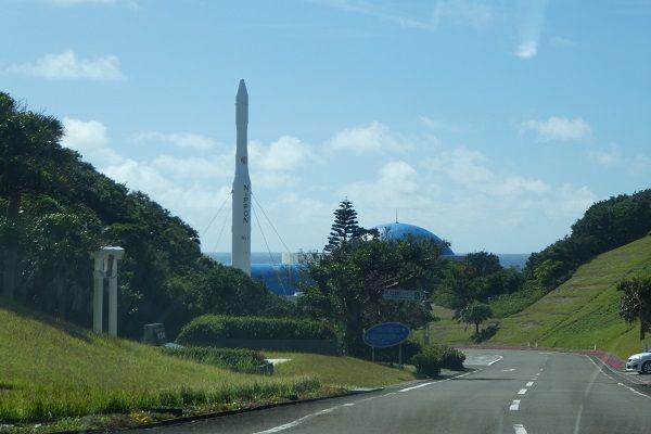 103 種子島宇宙センター