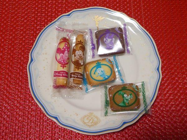 8 クッキー