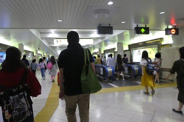 329 京葉線