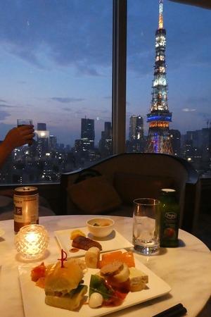 72 プリンスパークタワー