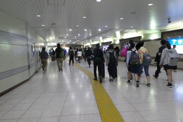 331 京葉線