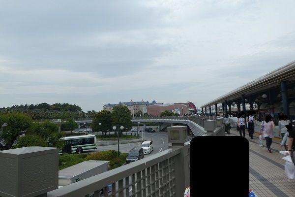 348 舞浜駅