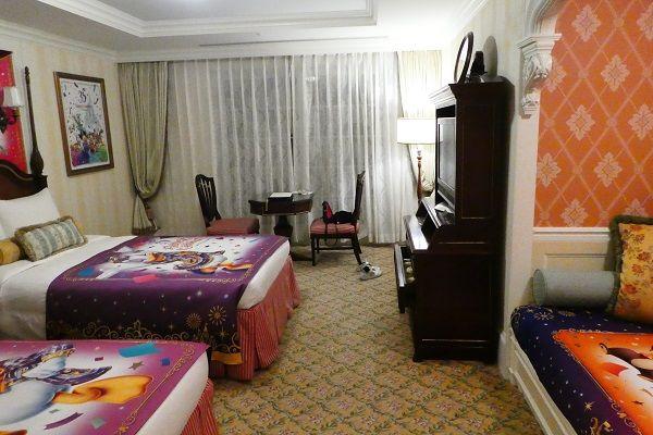 129 デコレーションルームランドホテル