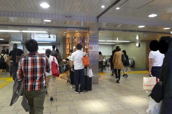 326 東京駅