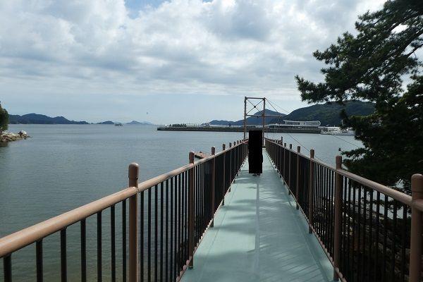 111 海上桟橋