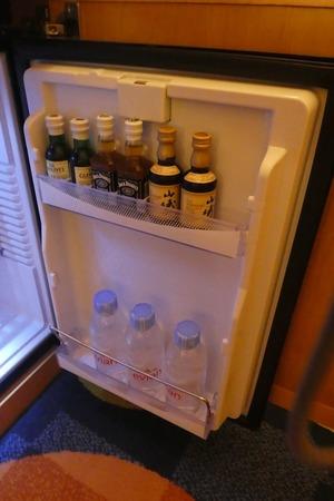 63 アンバサダー冷蔵庫