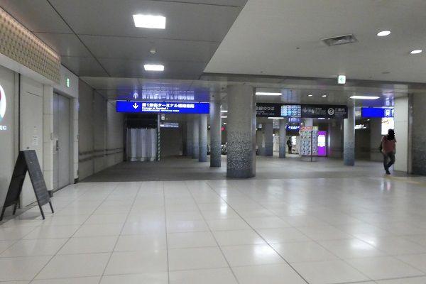 35 羽田空港