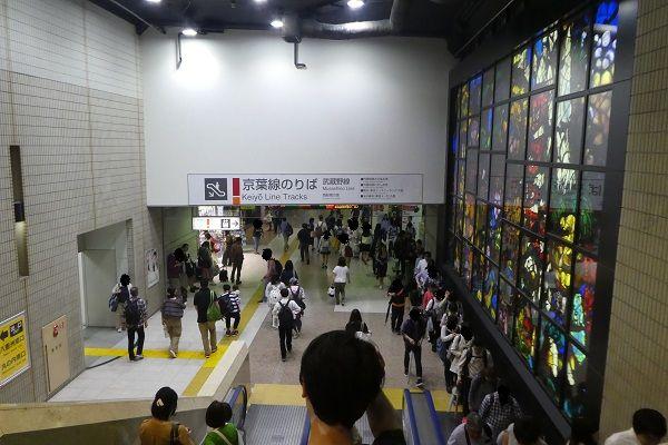 333 京葉線