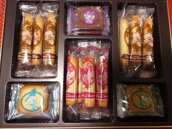 6 クッキー