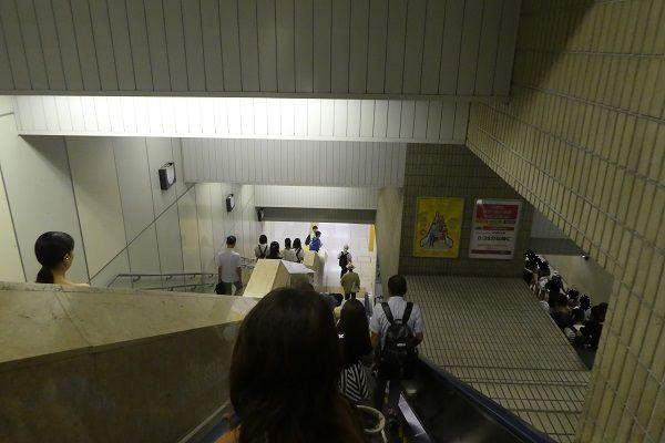 57 京葉線