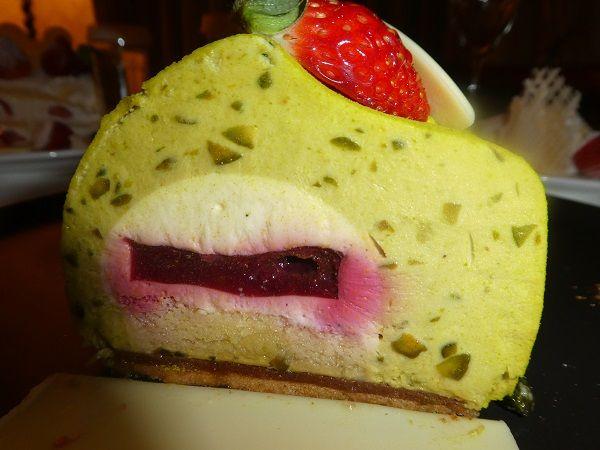 300 ミラコクリスマスケーキ