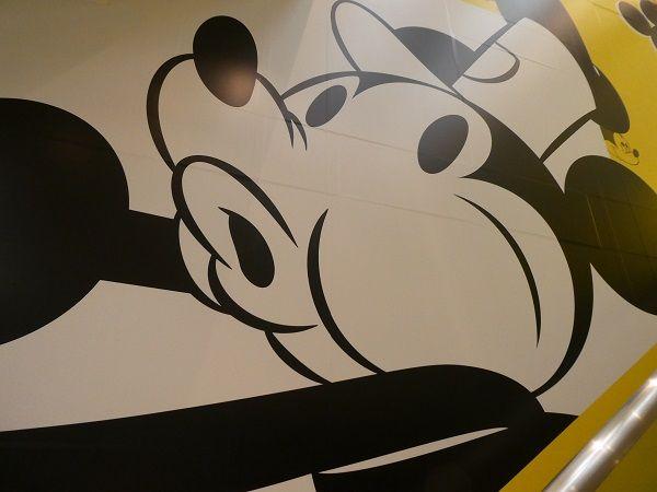 41 90周年羽田ミッキー