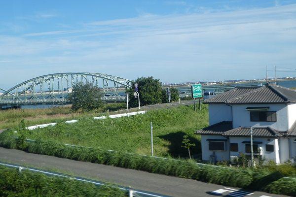 15 木曽川