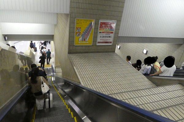 327 東京駅京葉線
