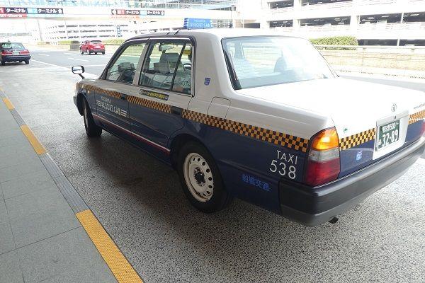 301 タクシー