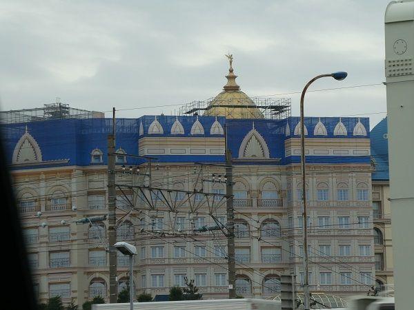 45 ランドホテル