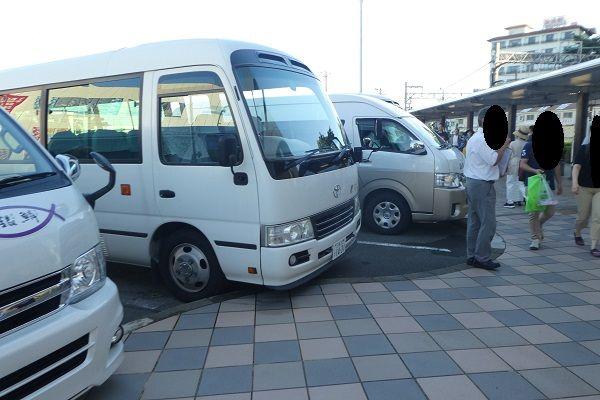 83 鳥羽駅