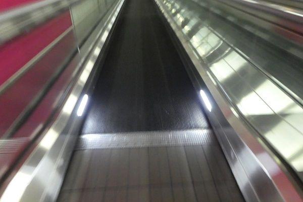 41 羽田空港