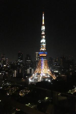 261 東京タワー