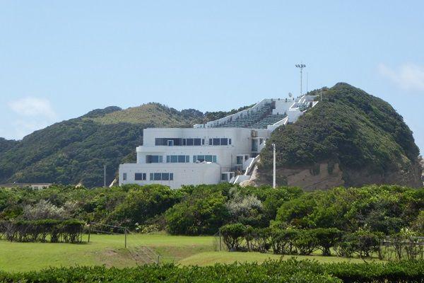 142 種子島宇宙センター