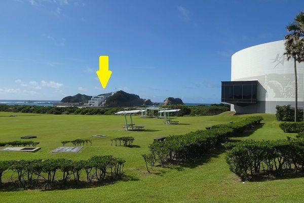 136 種子島宇宙センター