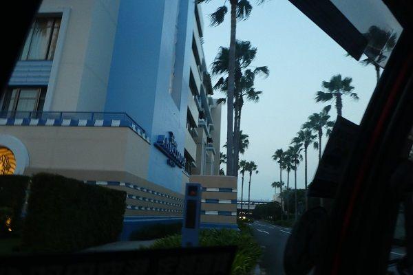 105 アンバサダーホテル