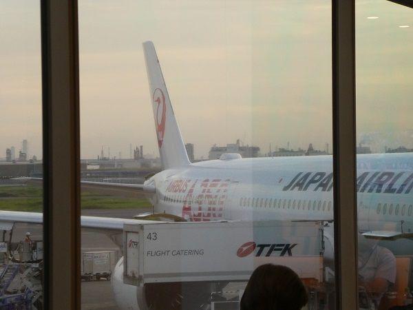 39 エアバスA380