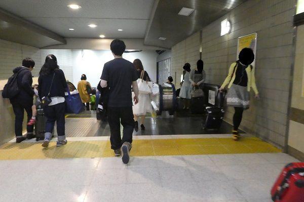 332 京葉線