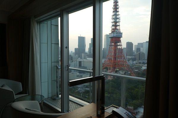 130 プリンスパークタワー