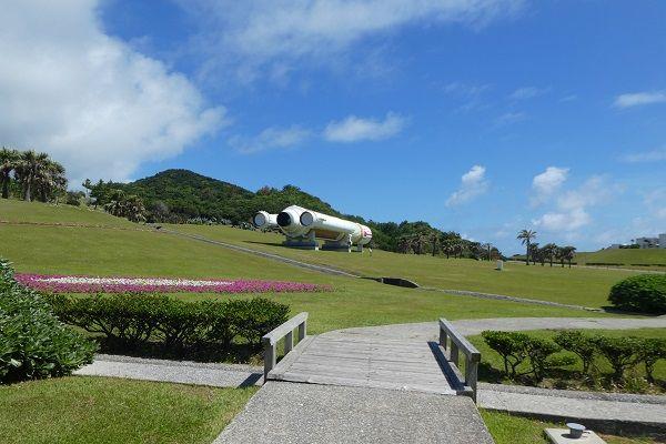143 種子島宇宙センター