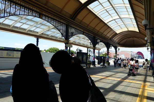 61 舞浜駅