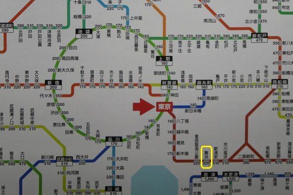 318  東京駅