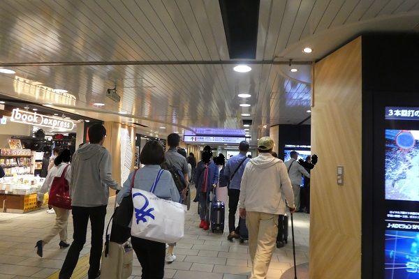 325 東京駅京葉線