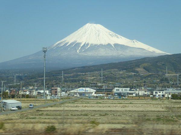 36 富士山