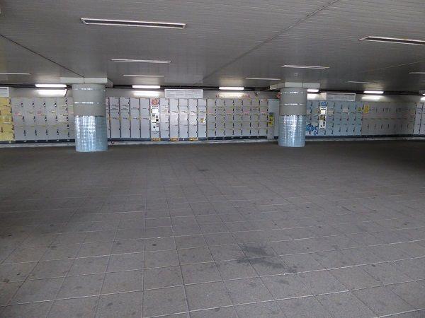 41 舞浜駅