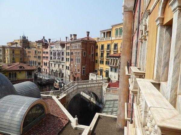 395 ヴェネチア