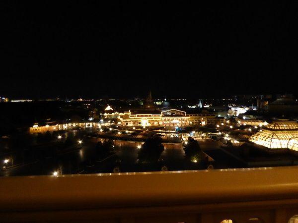 1 コンシェアルコ夜