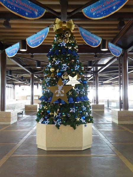 11 リゾラのクリスマス