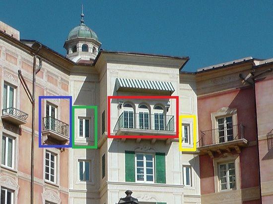 5 サローネの窓